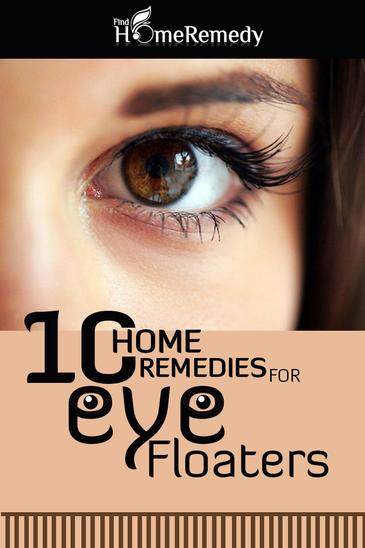 Natural Cure For Eye Floaters How To Cure Eye Floaters