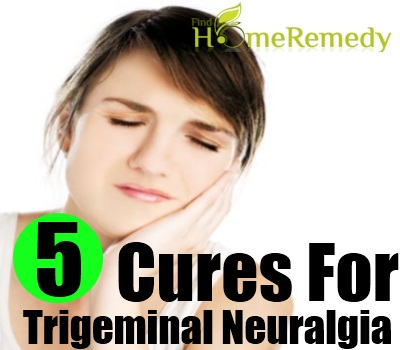 Natural Cures For Trigeminal Nerve Pain