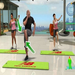 Advice Kinect Games For Losing Weight