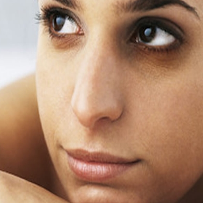 Effective Home Remedies For Circles Under Eyes