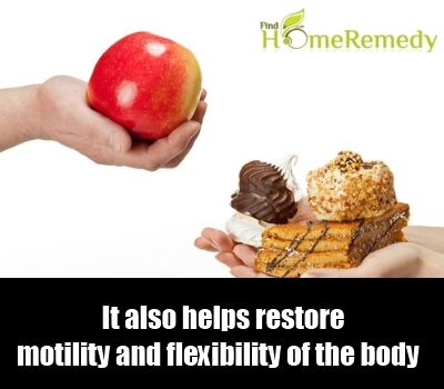 Make Simple Lifestyle Changes