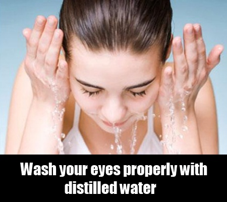 Wash And Cleanse