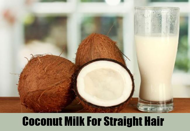 5 Wonderful Home Remedies For Straight Hair How To Get
