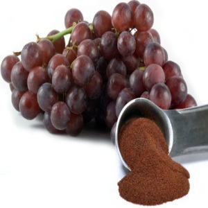Grapeseed extracts