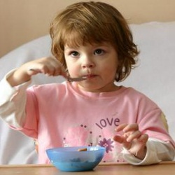 Vitamins For Babies And Children
