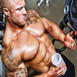 Vitamins For Bodybuilders