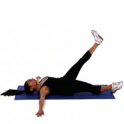 Yoga Exercises For Flat Stomach