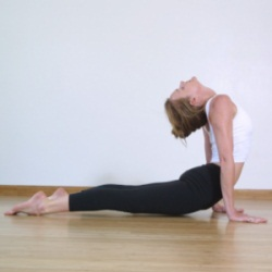 Yoga For Perfect Health