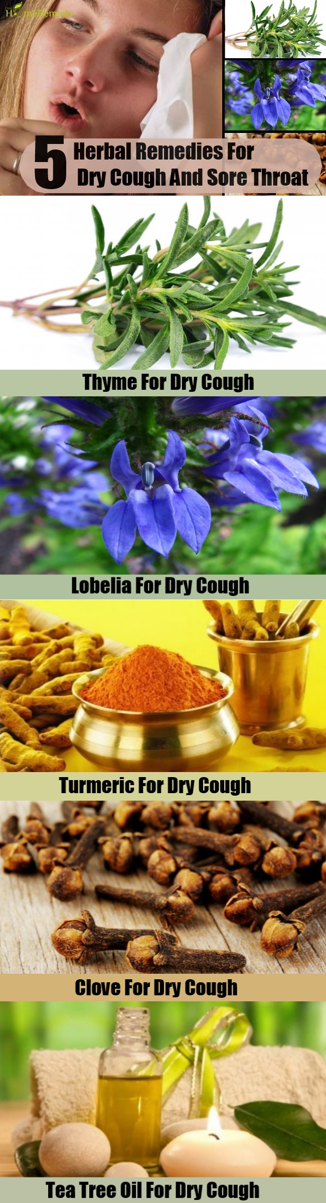 how to get rid of sore throat and cough