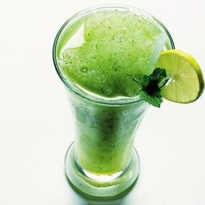 Mint Leaves Juice