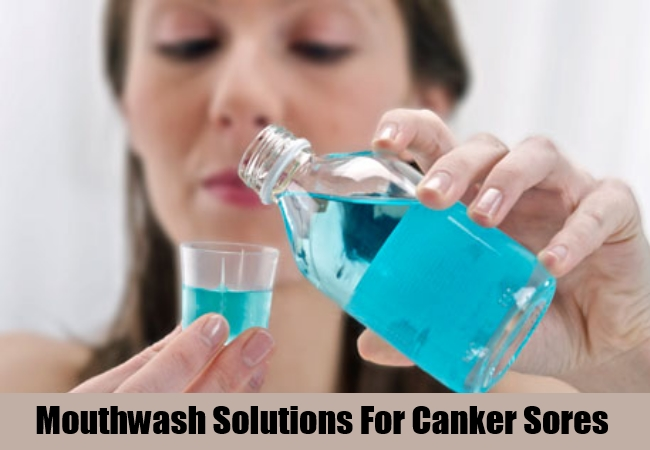 Mouthwash Solutions