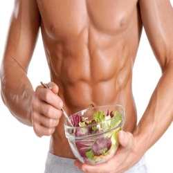 Nutrients To Build Muscle