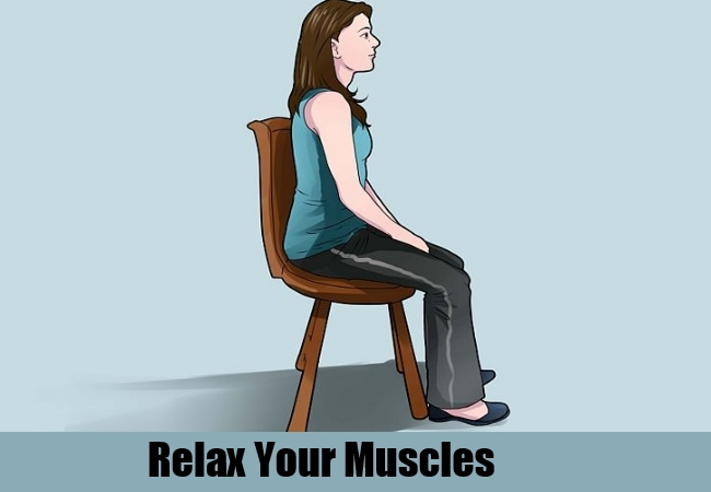 Relax Your Muscles
