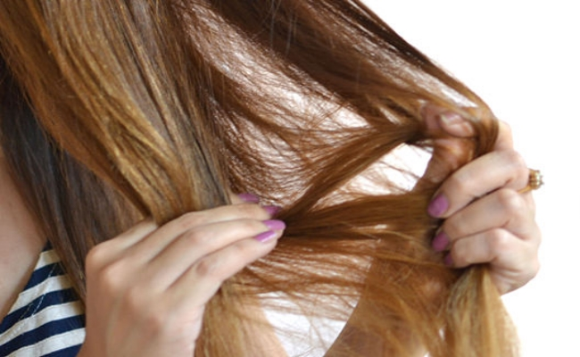 Removing Tangles From Your Hair