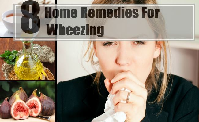Remedies For Wheezing