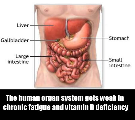 Increased Organ System Complications