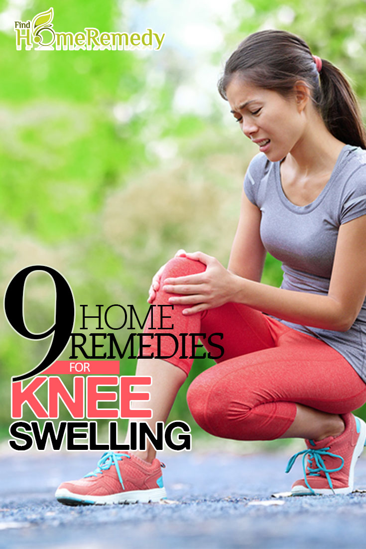 hr-for-knee-swelling