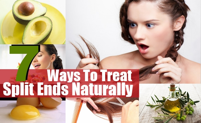 Treat Split Ends