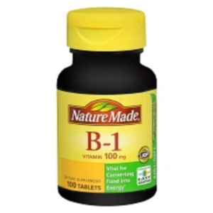 Vitamin b1 supplement