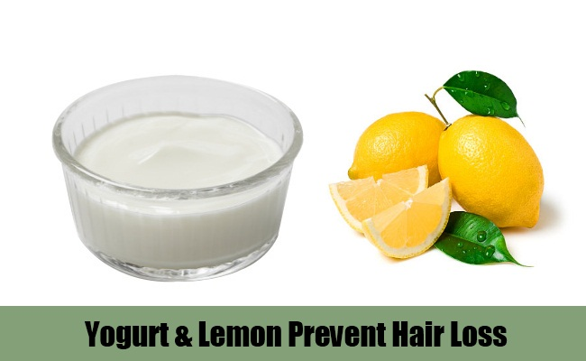 Yogurt And Lemon