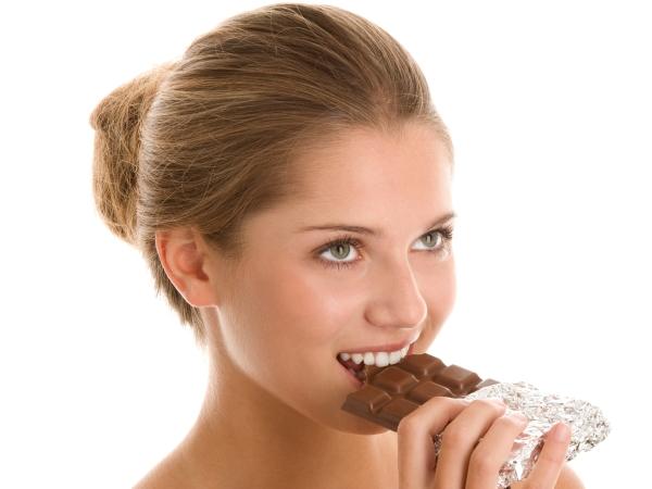 Consume Dark Chocolates