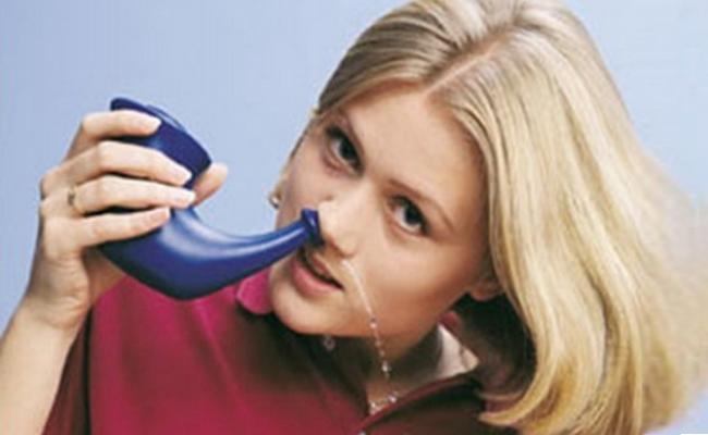 Nasal Rinse
