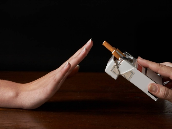 Avoid Tobacco Products And Quit Smoking
