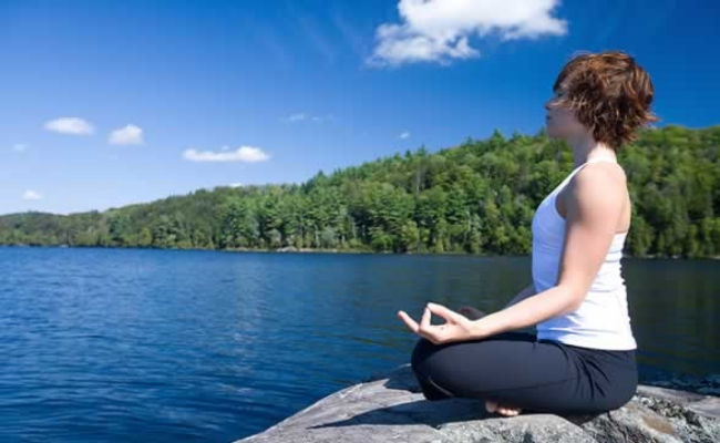 Loving Kindness Mediation