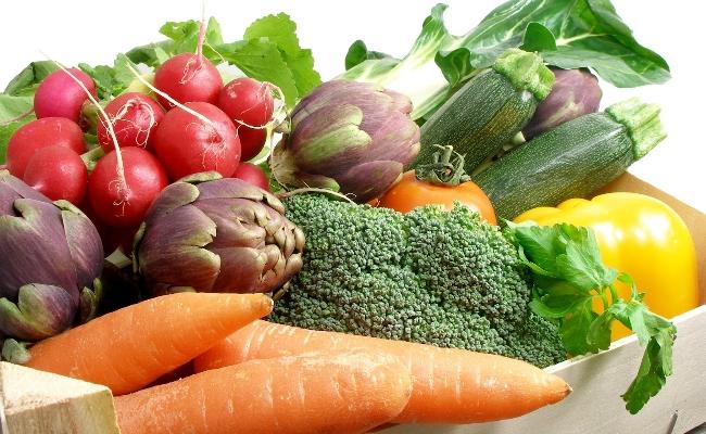 Vitamin B FOOD