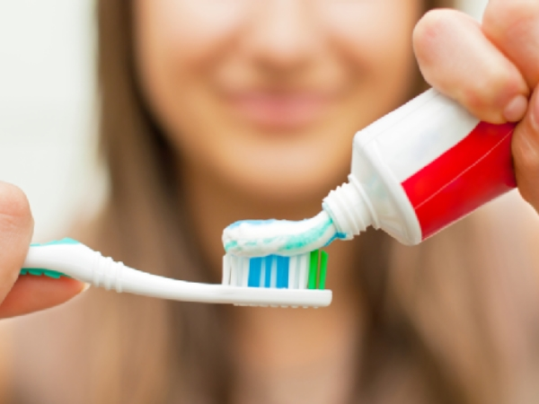 Choose The Right Toothpaste