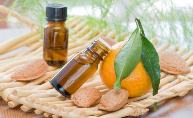 Aromatherapy Essential Oil Blend