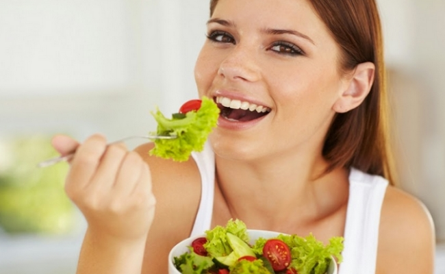 Healthy And Low Fat Diet