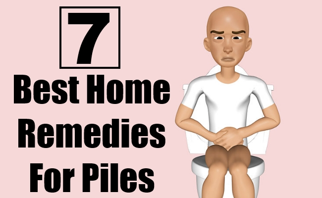 Best Home Remedies for Piles   Find Home Remedy & Supplements