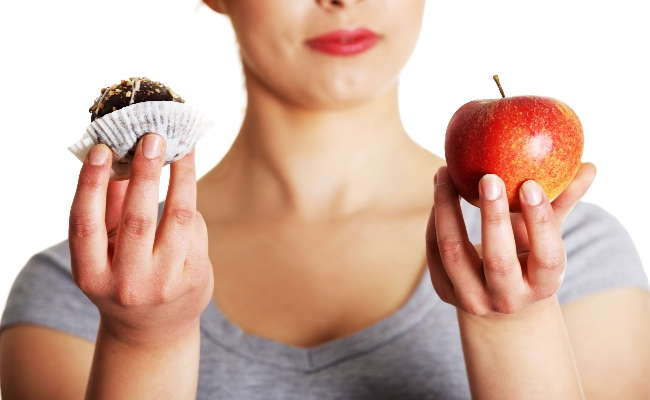 Controls Sugar Cravings