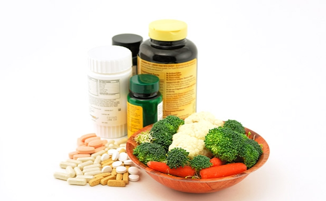 Food and Supplements