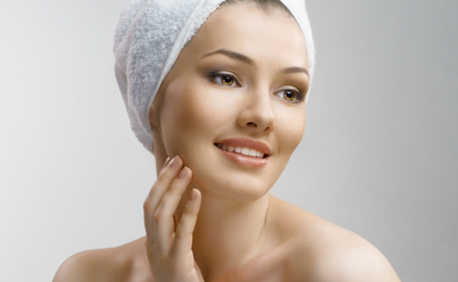 Get professional Skin Care