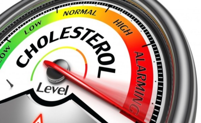 Reduces High Cholesterol Level