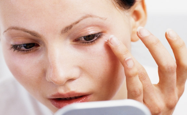 Reduces Under-eye Circles
