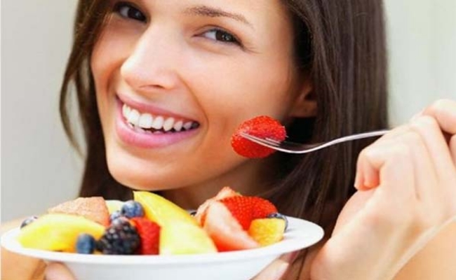 Eat More Of Fruits