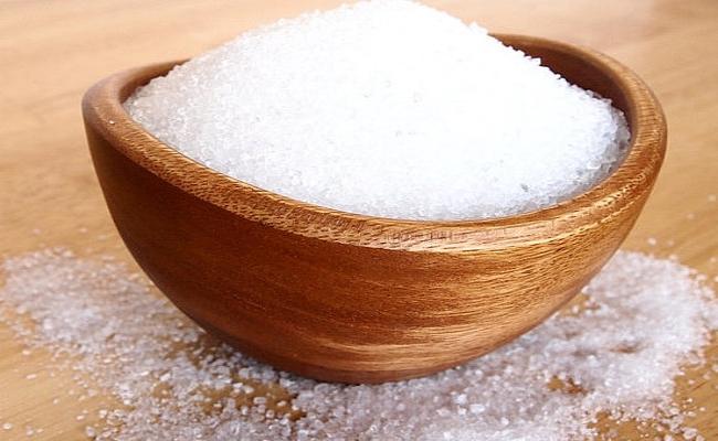 Epsom Salt And Iodine