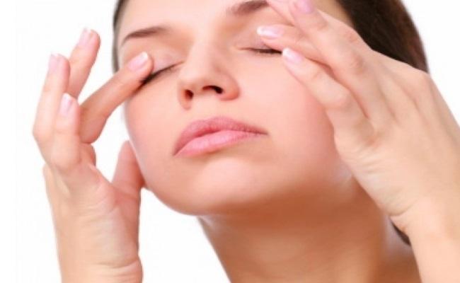 Treats Eye Problems