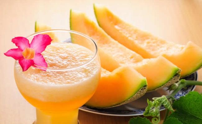 Triple Melon Magic