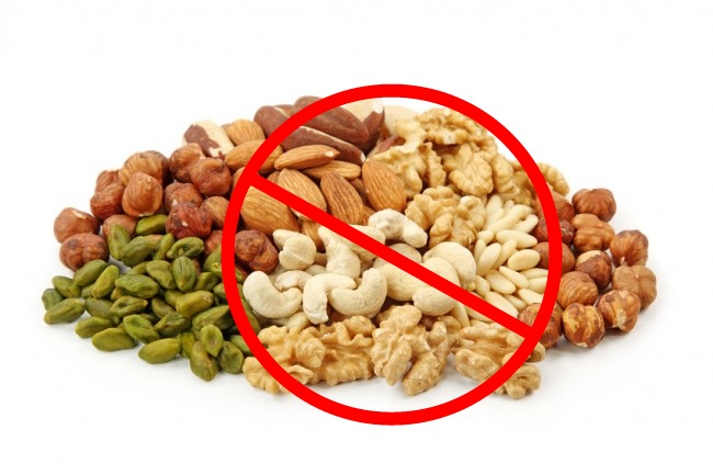 Avoid Foods Which Have High Phytic Acid Contents