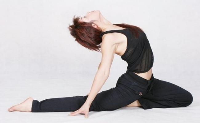Turn To Yoga
