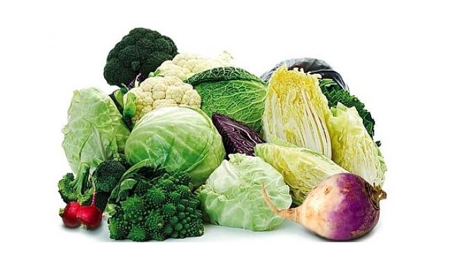 Increase Intake Of Goitrogenic Foods