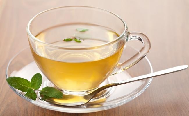 Take Some Green Tea