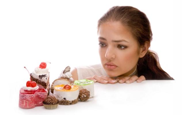 Helps Control Sweet Cravings