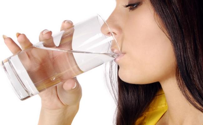 Increasing fluid intake