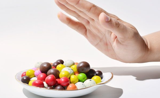 Reduce Sugar Consumption