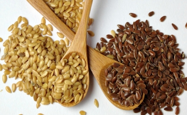 Flaxseed and linseed